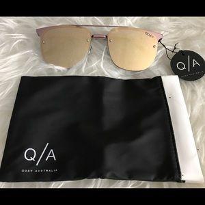 NWWT Quay sunglasses